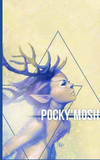 Pocky'Mosh
