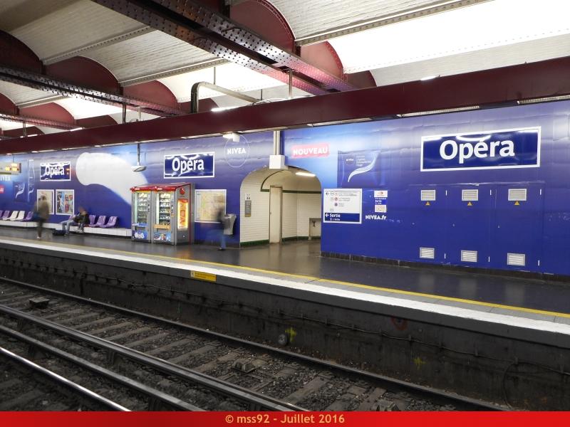 La publicité dans le métro (hors pelliculages de rames) 285513DSCN2803