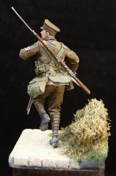 Tommys - Le Cateau 1914 - FINI 285753TommyLecateau28
