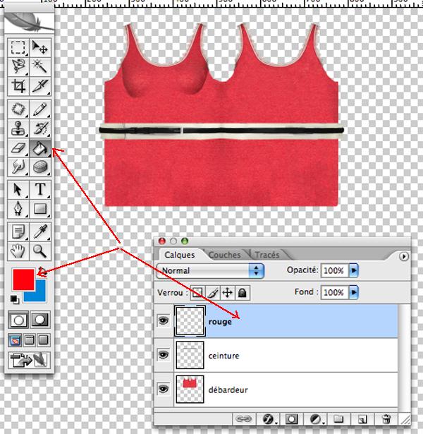 [Débutant] Créez vos vêtements - Partie III - Créez avec Photoshop  285871figure56delise2