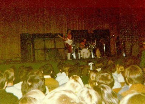 Syracuse (War Memorial Auditorium): 4 mai 1969  28604819690504001