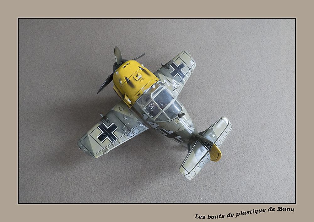 tiger - Bf 109 Tiger Model egg plane-FINI ! - Page 2 2862087849