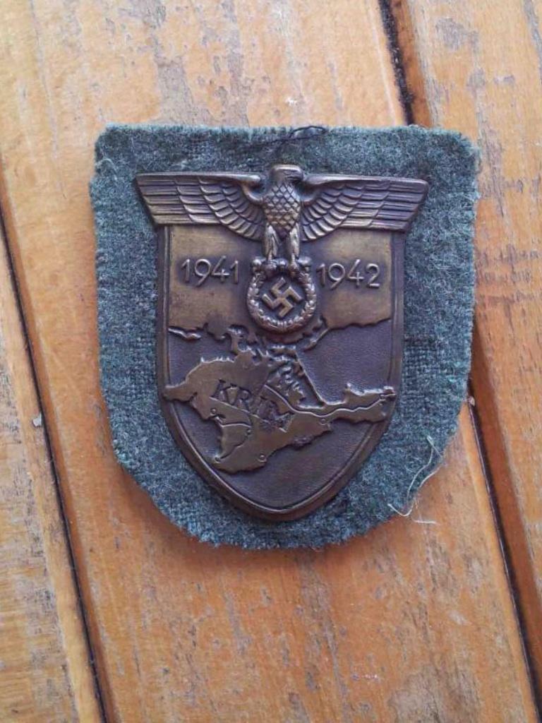 Vos décorations militaires, politiques, civiles allemandes de la ww2 - Page 6 286362image