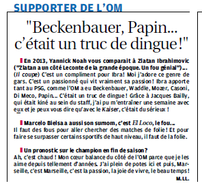 SUPPORTERS ...ALLEZ L'OM - Page 8 286538528s