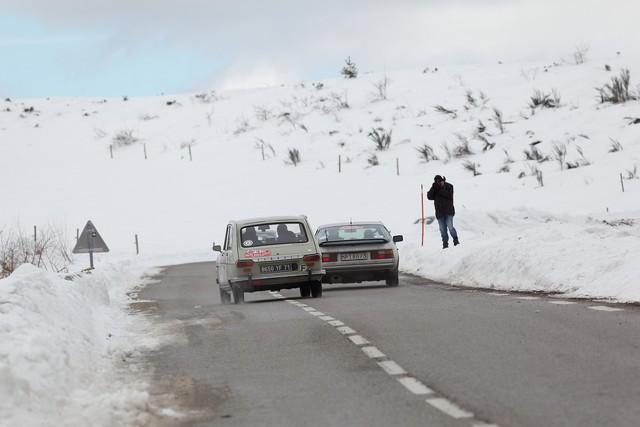 2015 - Rallye Monte-Carlo Historique : revivez le Rallye en images 2867596616616