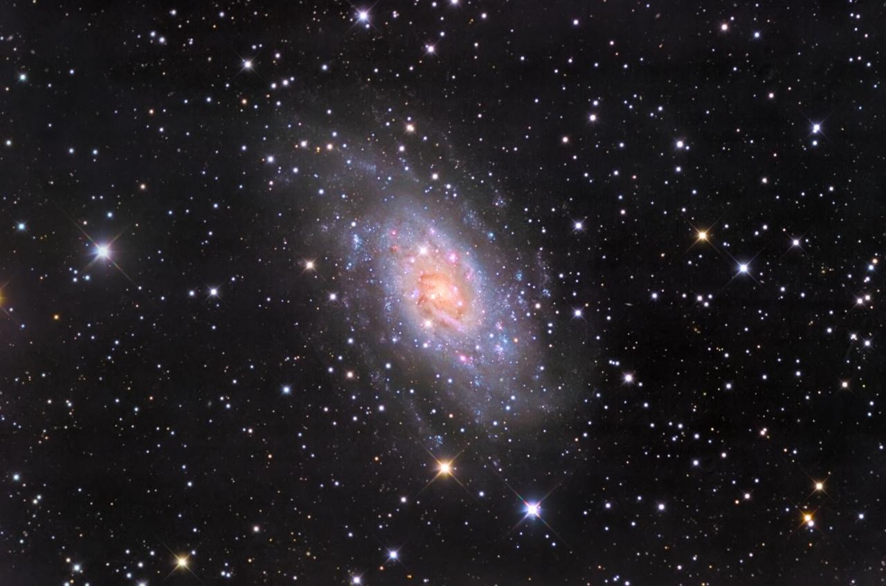NGC2403 à l'ODK16 287215NGC2403LLRGB2015finale