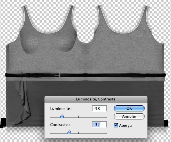 [Débutant] Créez vos vêtements - Partie III - Créez avec Photoshop  287667figure47delise2