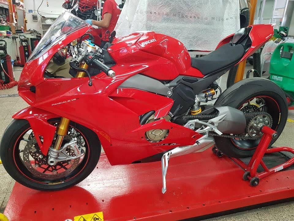 Ducati V4 Panigale - Page 2 289077DucatiPanigaleV4