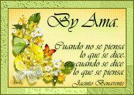 Amarillo con Moño y Frase 28908877zz