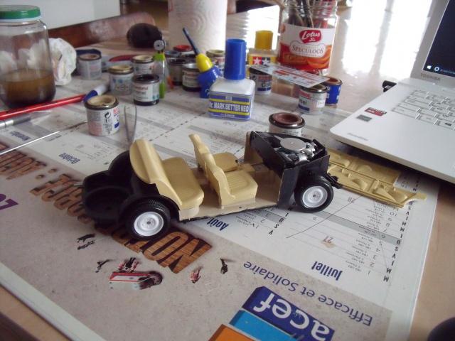Jaguar MKII Saloon de Léopold Saroyan dans le Corniaud 289694DSCF66781
