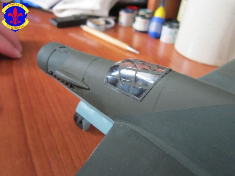 Dornier 335 A PFEIL de Tamiya au 1/48 par Pascal 94 - Page 3 289758IMG40501