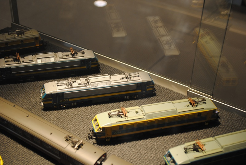 Expo 'La sncb en miniature' à Lessines ces 07, 08 & 09 mars 2014 290094DSC0461