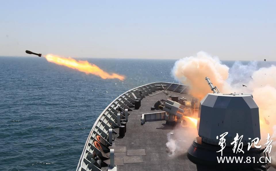 """3 فرقاطات الصينية """"Type A-054 JiangKai II"""" للجزائر - صفحة 8 290646militaire054a1042"""