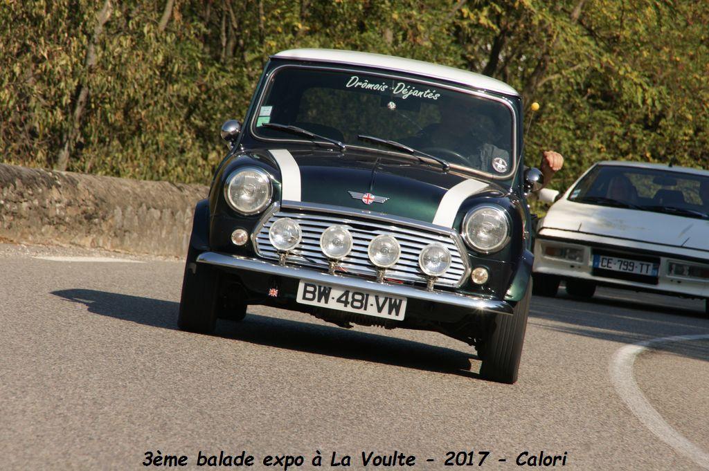 [07] 23/09/2017 - 3ème rassemblement - balade à La Voulte 290901DSC02534