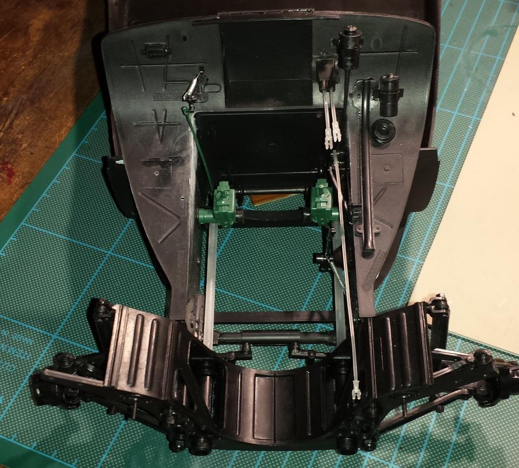 Citroen Traction15.6 Heller par Gianluca. - Page 3 29125820150621094734