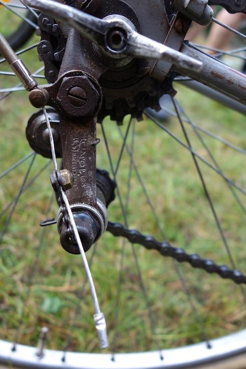 "Vélo ""Hörmann""  à identifier vu à la VELO CLASSICO Germany 2015. Besoin d'aide ! 291503DSC04005"