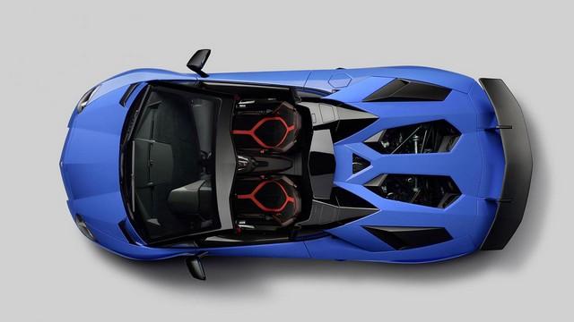 Pebble Beach 2015 : Lamborghini Aventador LP750-4 SV Roadster SuperVeloce 291880LamborghiniAventadorLP7504SVRoadster1