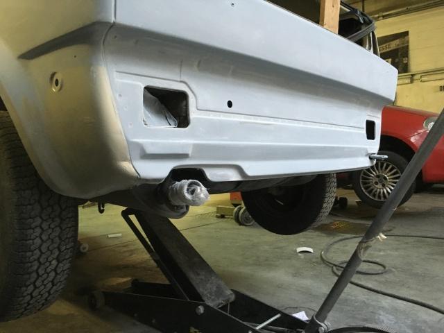 Golf2 1985 - 1.8 8V CLEAN 292453IMG0036