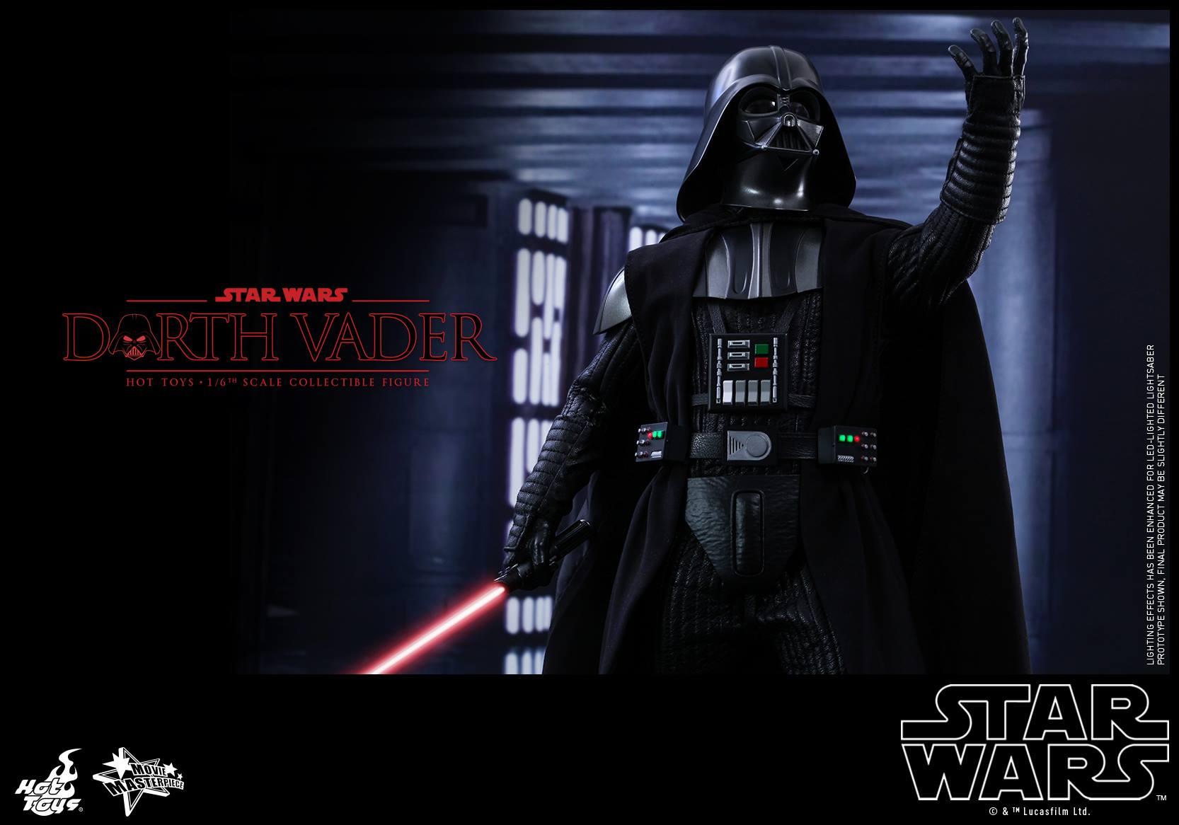 Star Wars (Hot toys) 292939103