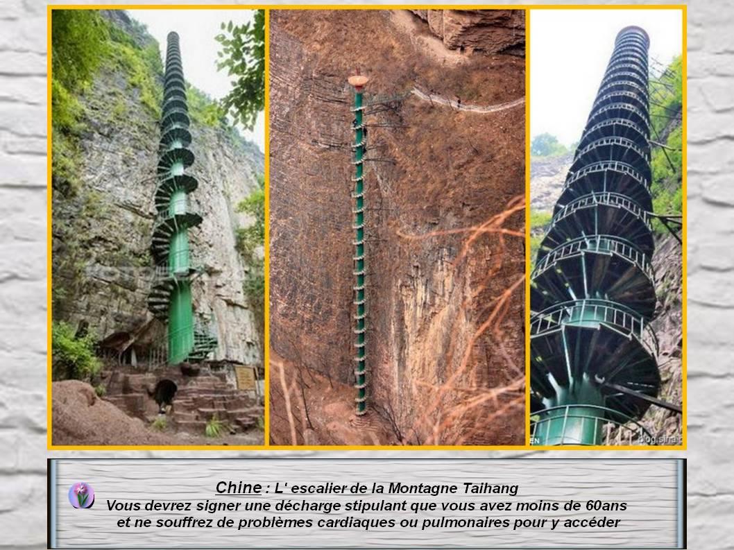 Les escaliers du monde (sujet participatif) - Page 3 293301229498Diapositive36