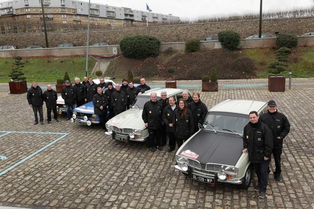 2015 - Rallye Monte-Carlo Historique : revivez le Rallye en images 2933166618016