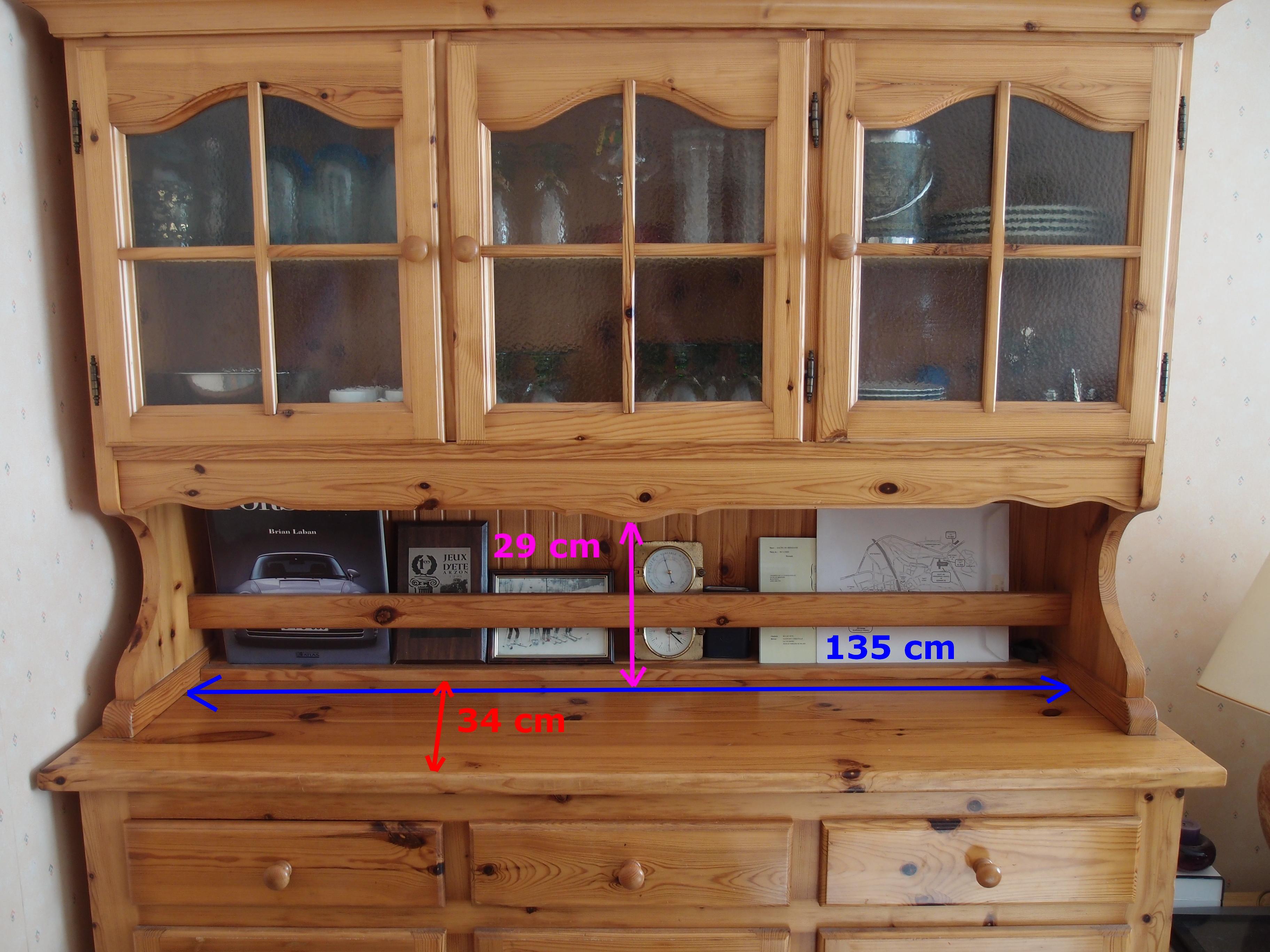 Idée ou projet d'une intégration de bac dans un meuble 293556meublevide