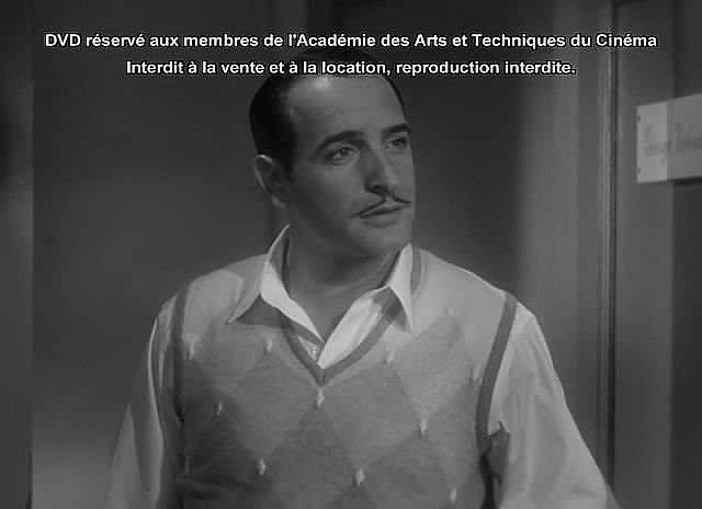 """""""The Artist"""" piraté par un membre du jury des César 293618artist"""