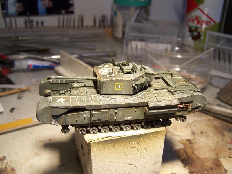 Churchill mk3* Normandie 44 2937221005963