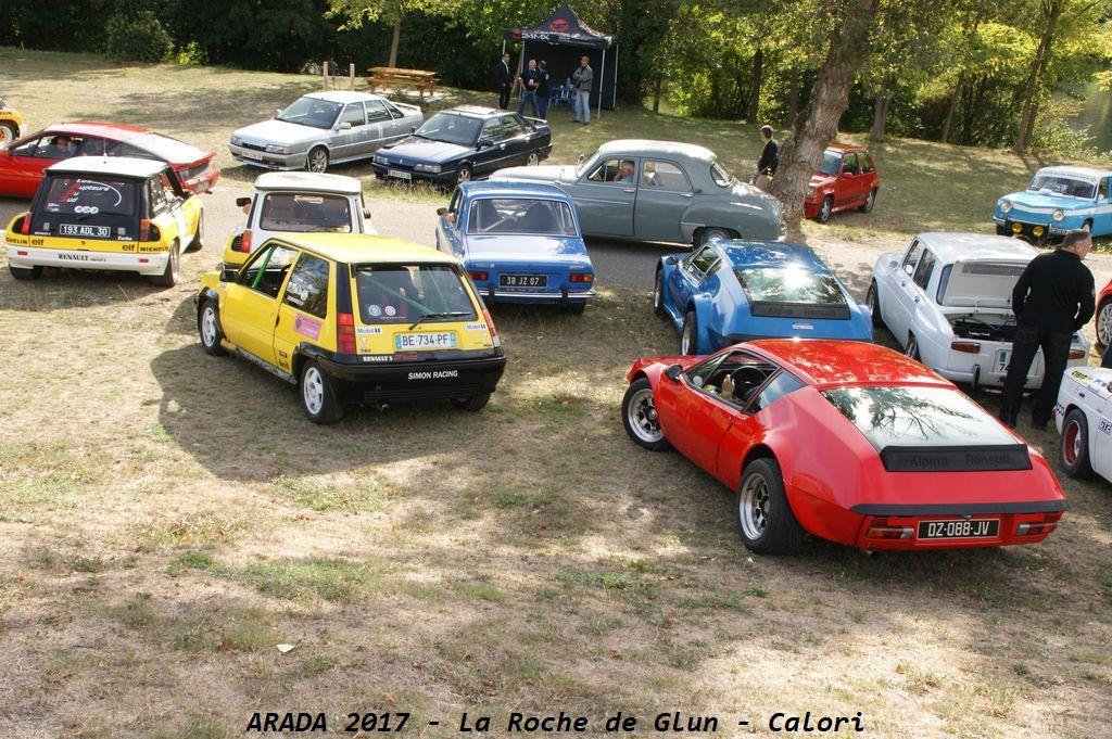 [26] 17/09/2017  4ème rassemblement ARADA à La Roche de Glun - Page 2 294261DSC02260