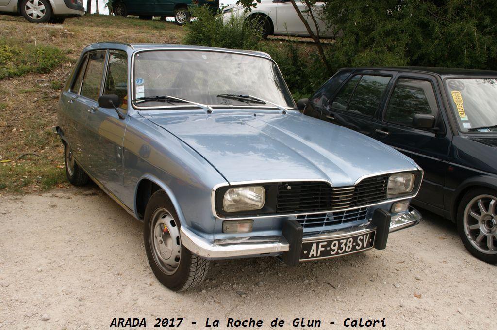 [26] 17/09/2017  4ème rassemblement ARADA à La Roche de Glun - Page 3 294985DSC02348