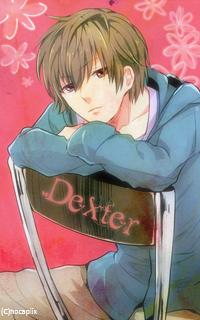 • Dexter Alden