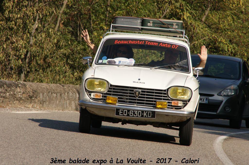 [07] 23/09/2017 - 3ème rassemblement - balade à La Voulte 295539DSC02547