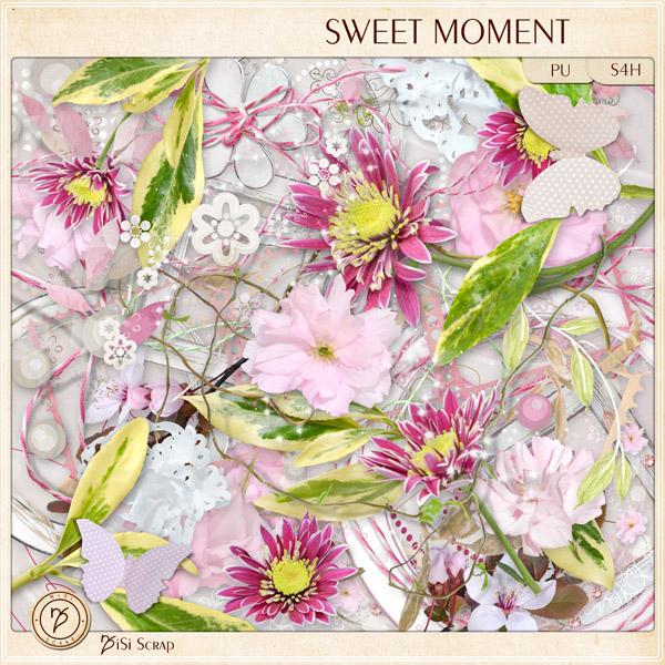 Kit Sweet moment en free quelques jours 295840651