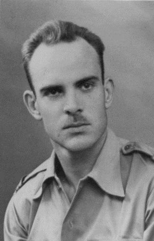 Lieutenant Pierre LE GOUVELLO 8è GSAP MPLF 14/1/1951 296295LEGJA0012PLECopie