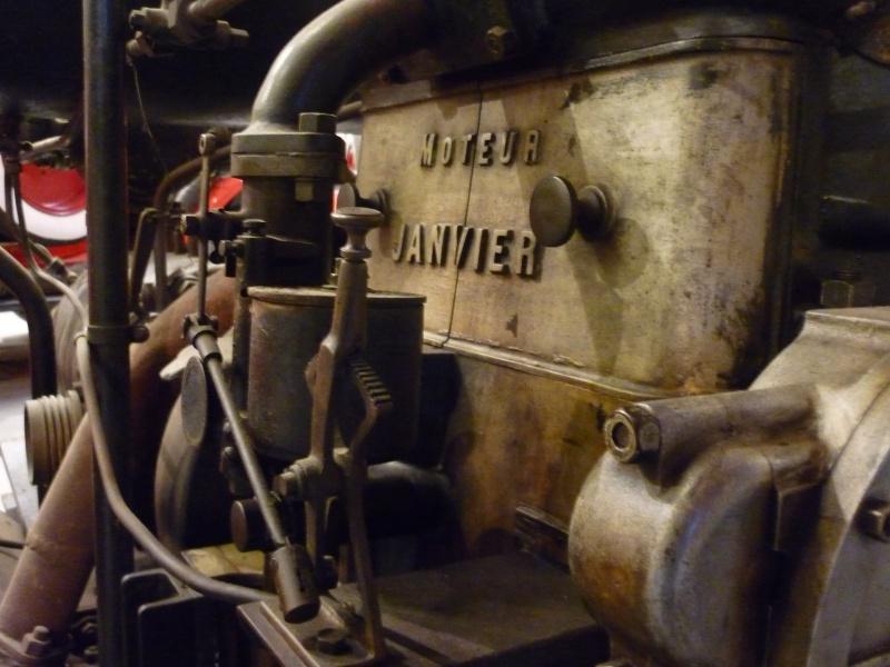 Musée des pompiers de MONTVILLE (76) 296359AGLICORNEROUEN2011088