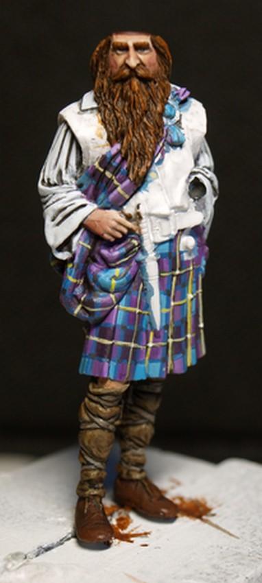 Fini   -  Old Clansman - Nocturna 296625Clansmannocturna17