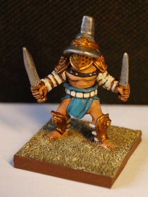 Gladiateurs - 2 petits nouveaux 2973912Dimachre2