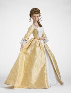 [Collection] Tonner Dolls 297992escourtgown