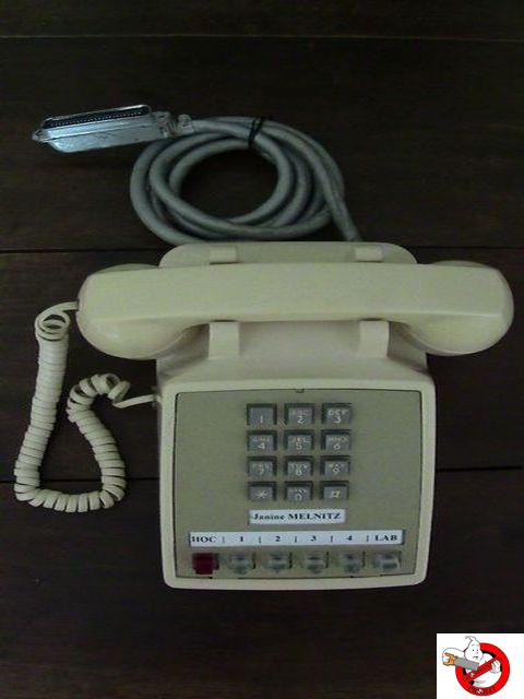 Téléphone Western Electric 2565 29813902