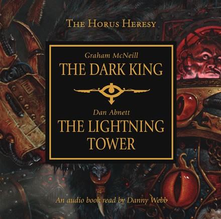 Le Roi Sombre / La Tour Foudroyée (Bibliothèque Interdite) - Page 3 298675TheDarkKingandTheLightningTower