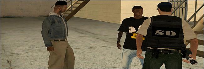 216 Black Criminals - Screenshots & Vidéos II 298925SCREEN4