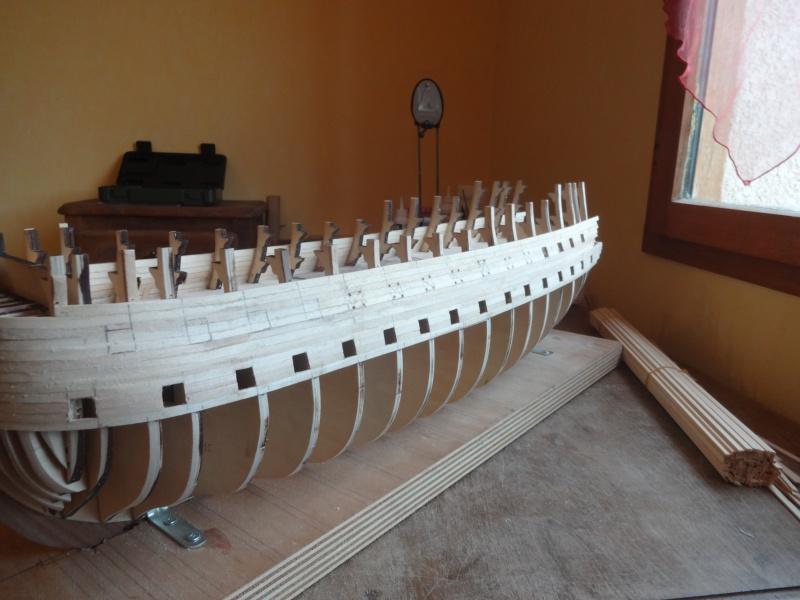 HMS Victory Kit Del prado, Echelle 1/100 - Page 3 298997sabort1