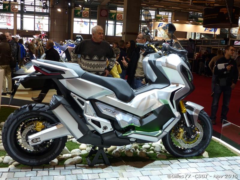 Integra X-ADV un Scoot- Trail Honda très attachant 299116P1010254
