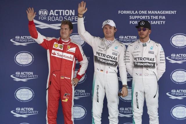 F1 GP du Mexique  2015 (éssais libres -1 -2 - 3 - Qualifications) 2999532015VettelRosbergHamilton