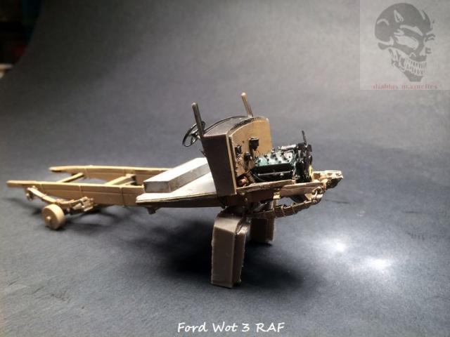 Ford Wot 3 RAF - Plus Model - 1/35 300069IMG3697