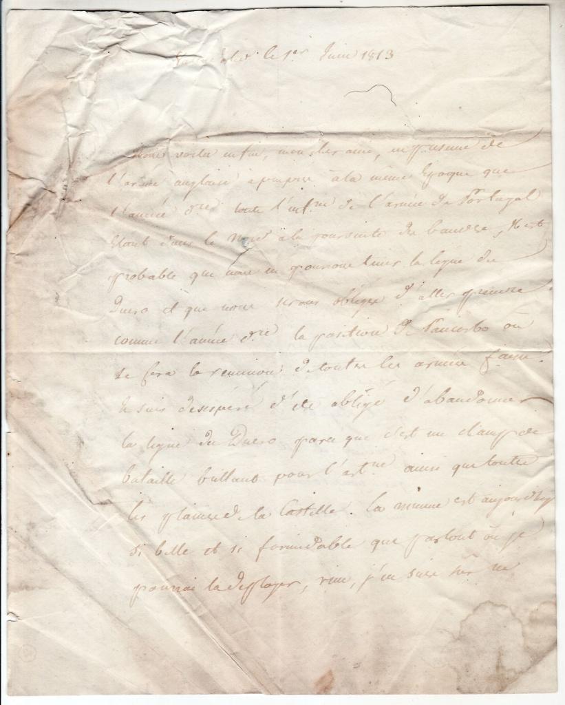la campagne d'Espagne 1808 - 1814 300089scan25