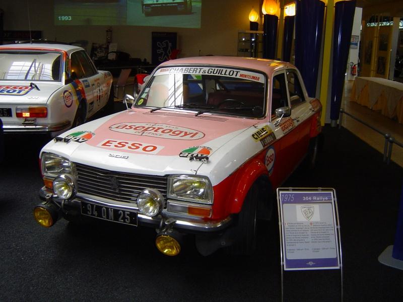 Musée de l'aventure Peugeot - Page 2 300781sochauxmontbelliard122006066