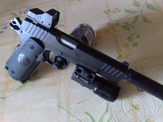 Recherche réplique Colt bbs 30094115112012723