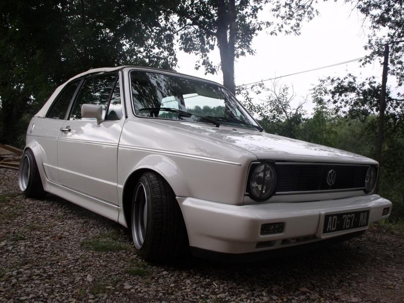 Golf cabriolet German de Kostello 300957DSCF4925