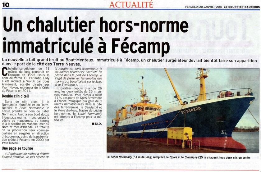 [Vie des ports] FÉCAMP - Page 6 301177img134